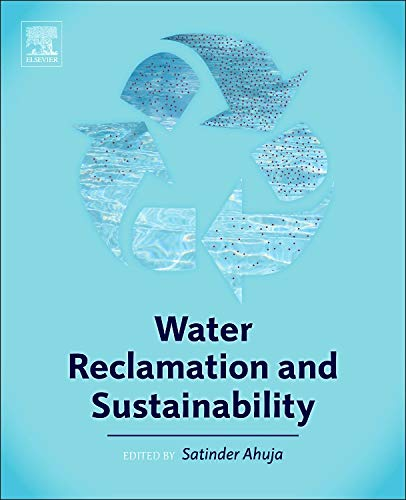 9780124116450: Water Reclamation and Sustainability