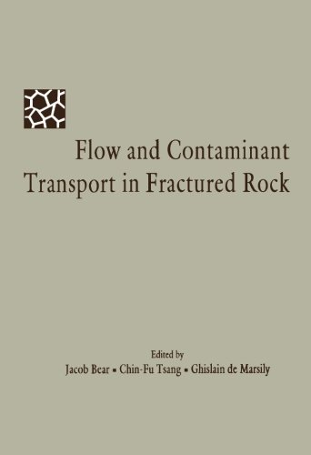 9780124119529: Flow and Contaminant Transport in Fractured Rock