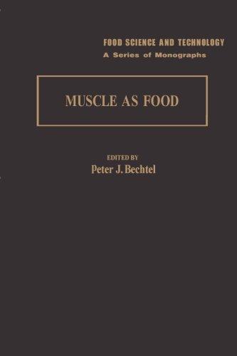 9780124119536: Muscle As Food