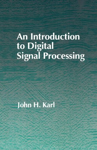 9780124119611: An Introduction to Digital Signal Processing