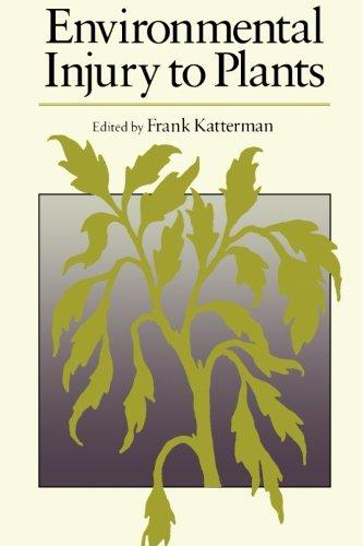 9780124119628: Environmental Injury to Plants