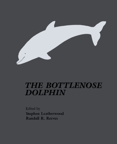 9780124119659: The Bottlenose Dolphin
