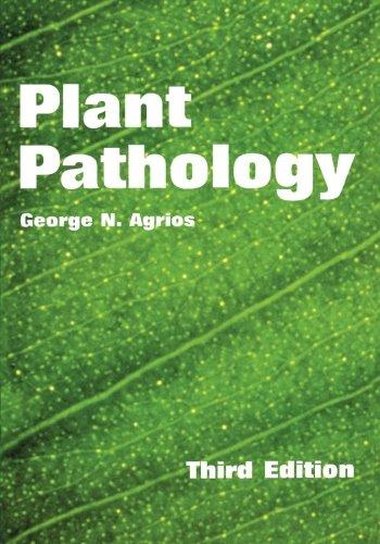9780124119758: Plant Pathology, Third Edition