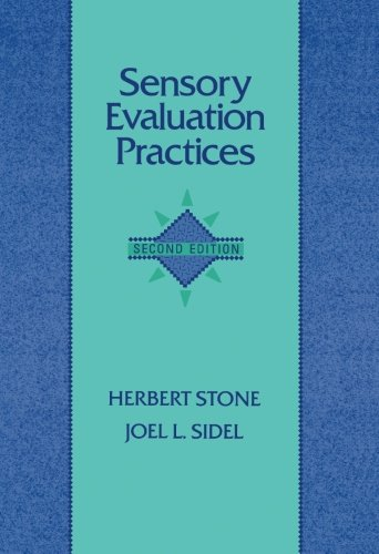 Sensory Evaluation Practices: Food and Science Technology Series: Herbert Stone