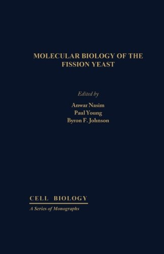 9780124120266: Molecular Biology of the Fission Yeast