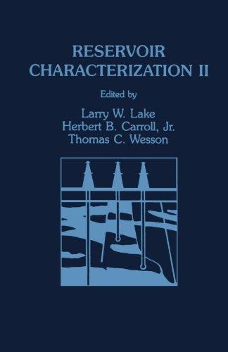 9780124120549: Reservoir Characterization II