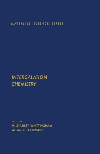9780124120679: Intercalation Chemistry