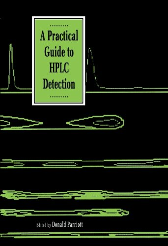 9780124121010: A Practical Guide to HPLC Detection