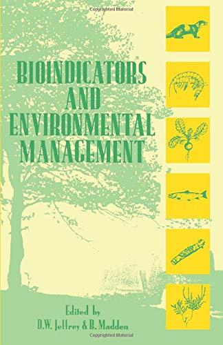 9780124121157: Bioindicators & Environmental Management