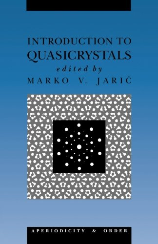 9780124121560: Introduction to Quasicrystals