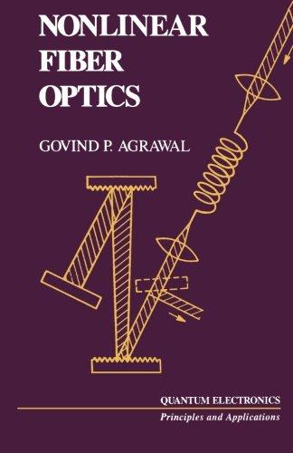 9780124121669: Nonlinear Fiber Optics