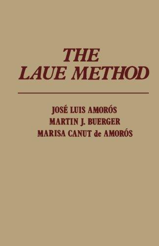 9780124121683: The Laue Method