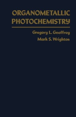 9780124121775: Organometallic Photochemistry