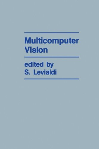 9780124122024: Multicomputer Vision