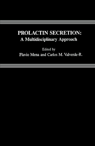 9780124122147: Prolactin Secretion: A Multidisciplinary Approach