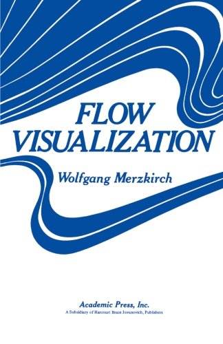 9780124122178: Flow Visualization