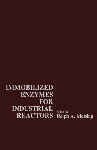 9780124122192: Immobilized Enzymes for Industrial Reactors