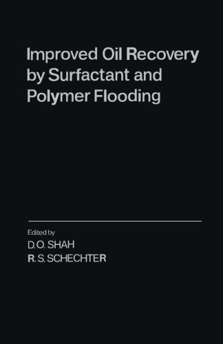 9780124122444: Improved Oil Recovery by Surfactant and Polymer Flooding