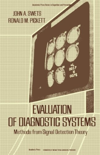 9780124122512: Evaluation of Diagnostic Systems