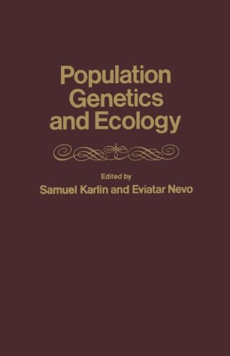 Population Genetics and Ecology