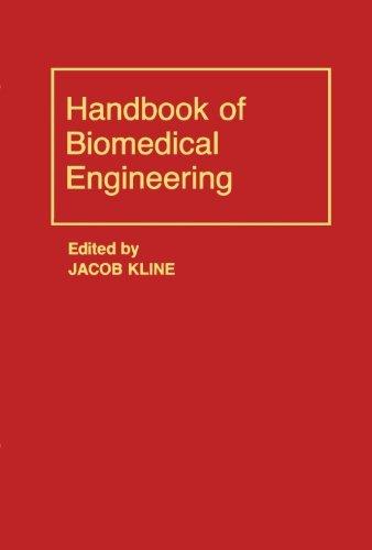 9780124123533: Handbook of Biomedical Engineering