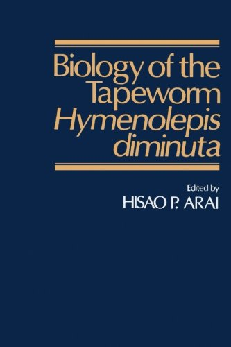 9780124123618: Biology of the Tapeworm Hymenolepis Diminuta