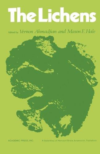 9780124123946: The Lichens