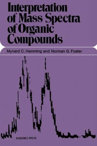 9780124123991: Interpretation of Mass Spectra of Organic Compounds