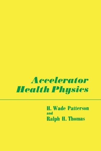 9780124124332: Accelerator Health Physics