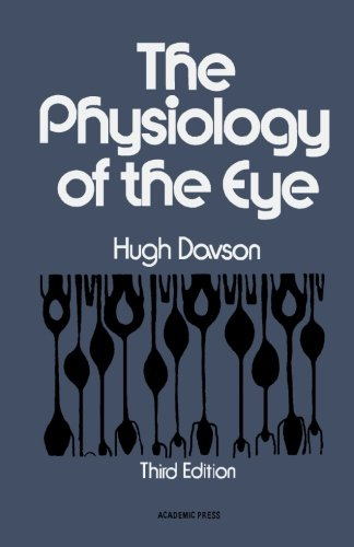 9780124124790: The Physiology of the Eye