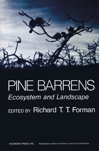 9780124124936: Pine Barrens: Ecosystem and Landscape