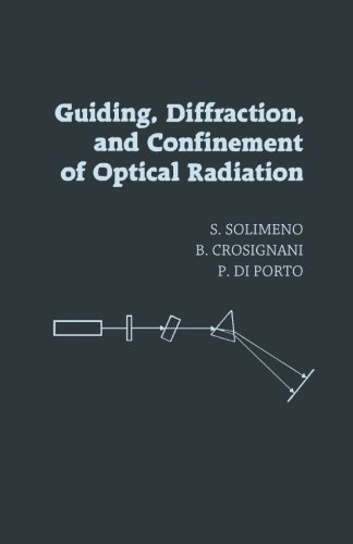 9780124125049: Guiding, Diffraction, and Confinement of Optical Radiation