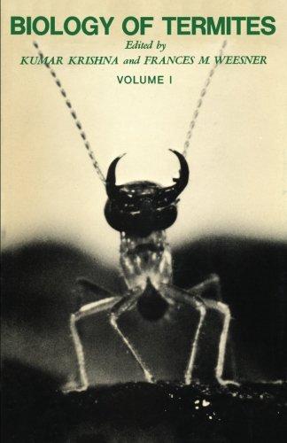 Biology of Termites, Volume I
