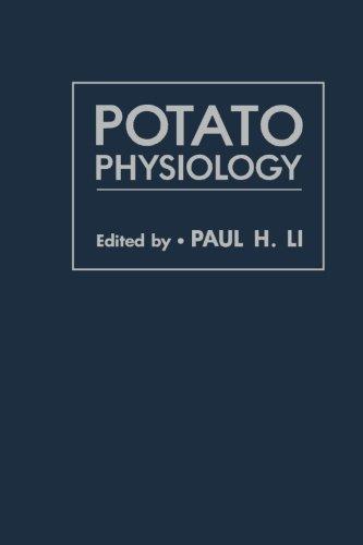 9780124141704: Potato Physiology