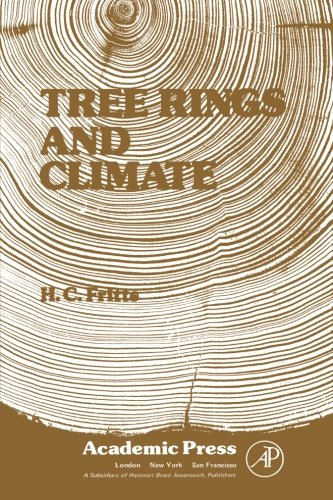 9780124142121: Tree Rings and Climate