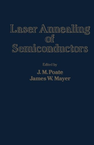 9780124142268: Laser Annealing of Semiconductors
