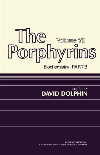 9780124142459: The Porphyrins: Biochemistry, Part B
