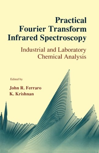 9780124143241: Practical Fourier Transform Infrared Spectroscopy: Industrial and Laboratory Chemical Analysis