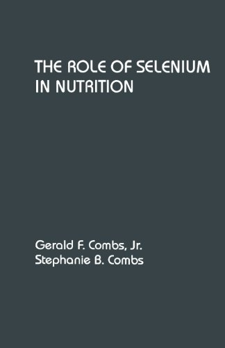 9780124143364: The Role of Selenium in Nutrition