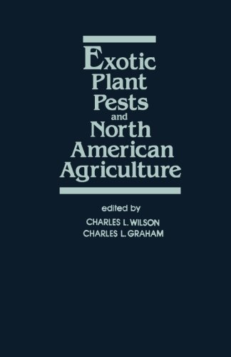 9780124143555: Exotic Plant Pests and North American Agriculture