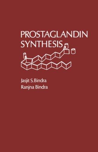 9780124143616: Prostaglandin Synthesis