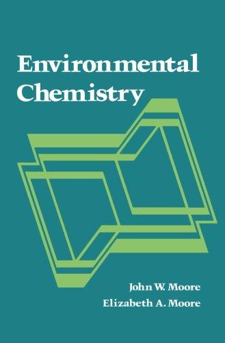 9780124144248: Environmental Chemistry