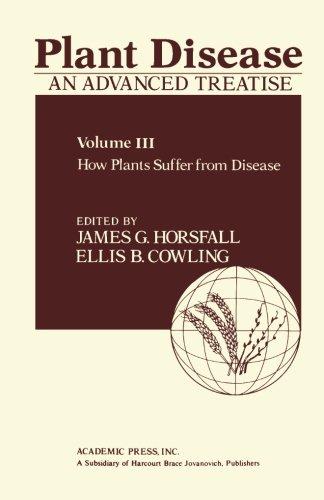 9780124144507: How Plants Suffer from Disease, Volume III
