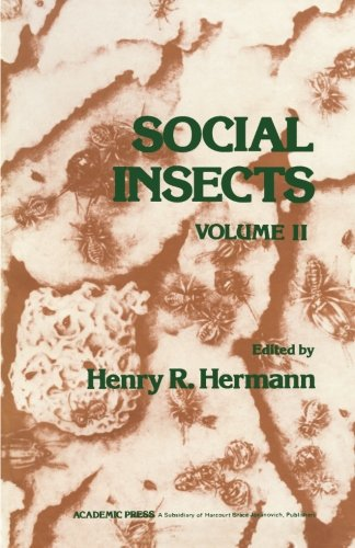 Social Insects Vol.2