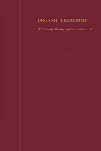 9780124144682: The Chemistry of Indoles