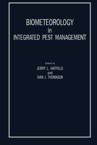 9780124144781: Biometeorology in Integrated Pest Management