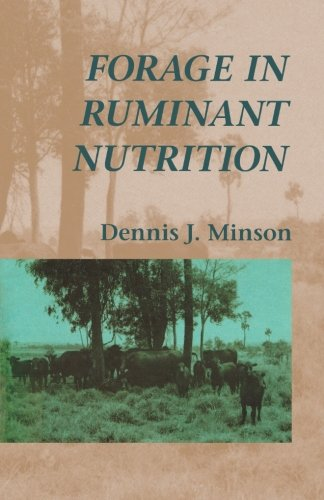 9780124144804: Forage in Ruminant Nutrition