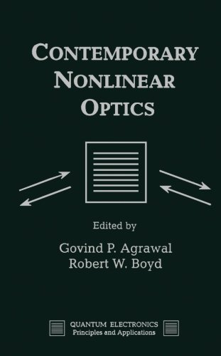 9780124145016: Contemporary Nonlinear Optics