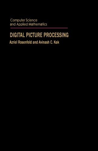 9780124145078: Digital Picture Processing