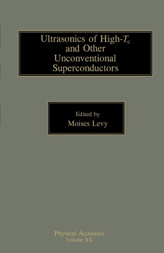 Ultrasonics of High-Tc and Other Unconventional Superconductors